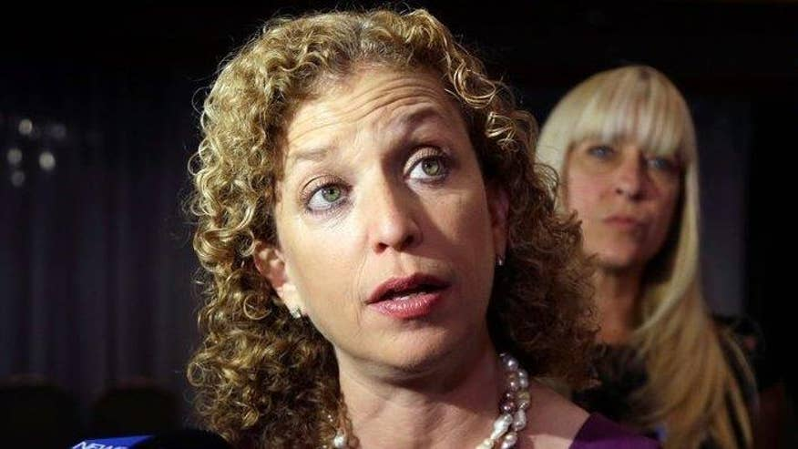 Democrats are reportedly looking to oust Debbie Wasserman Schultz as DNC chair before the convention? Is this the only way Bernie Sanders' supporters will ever get behind Clinton? Dem strategist Joe Trippi goes 'On the Record'