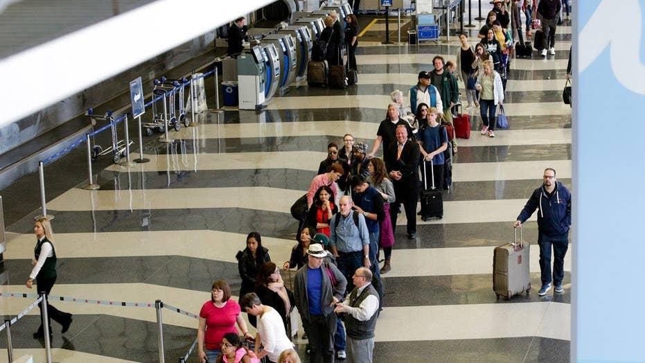 TSA chief to testify on long wait times