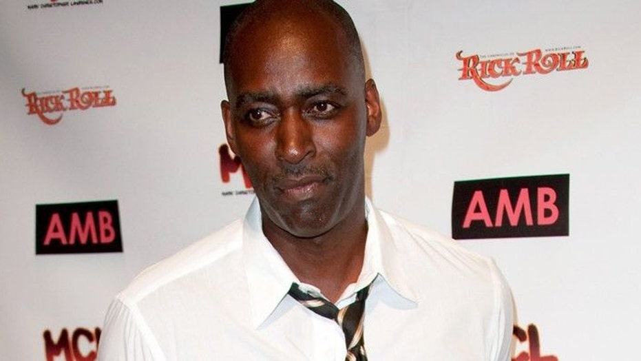 Prosecutor: Michael Jace taunted wife before shooting her