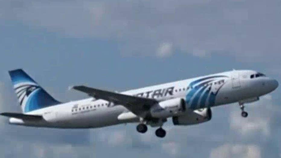 Black boxes from EgyptAir flight 804 still missing
