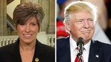Iowa Republican reacts to speculation that her name could be on a list of potential running mates