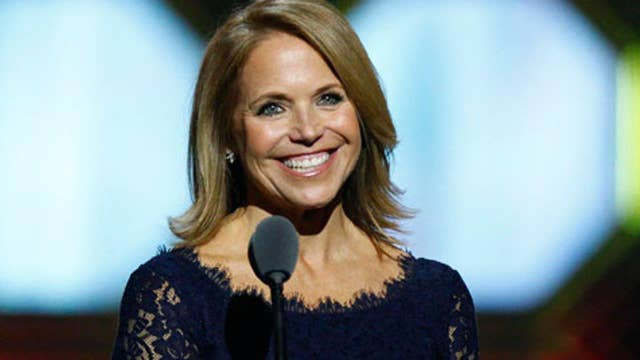 Katie Couric accused of deceptively editing gun documentary