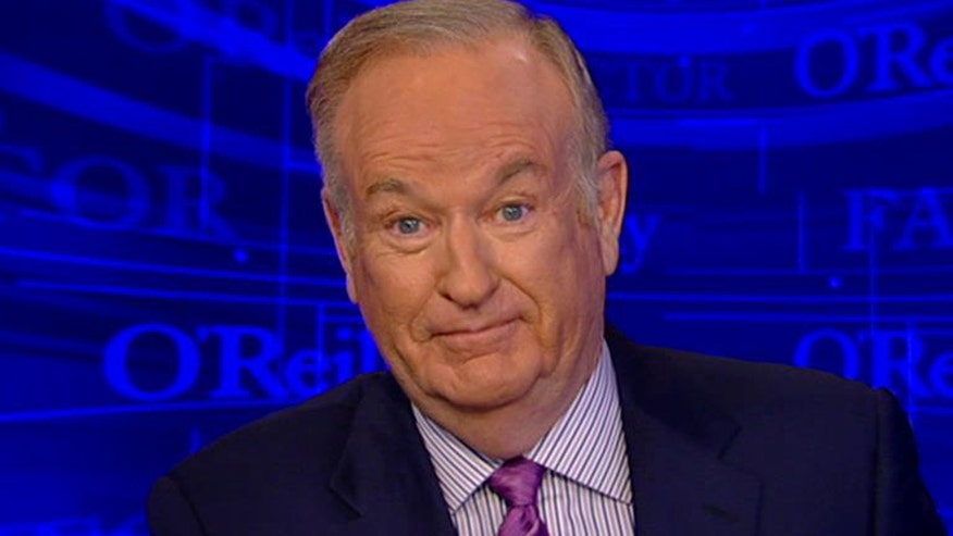'The O'Reilly Factor': Bill O'Reilly's Talking Points 5/26