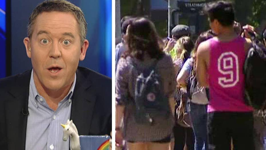 Gutfeld: Anyone surprised by Millennials' failure to launch?