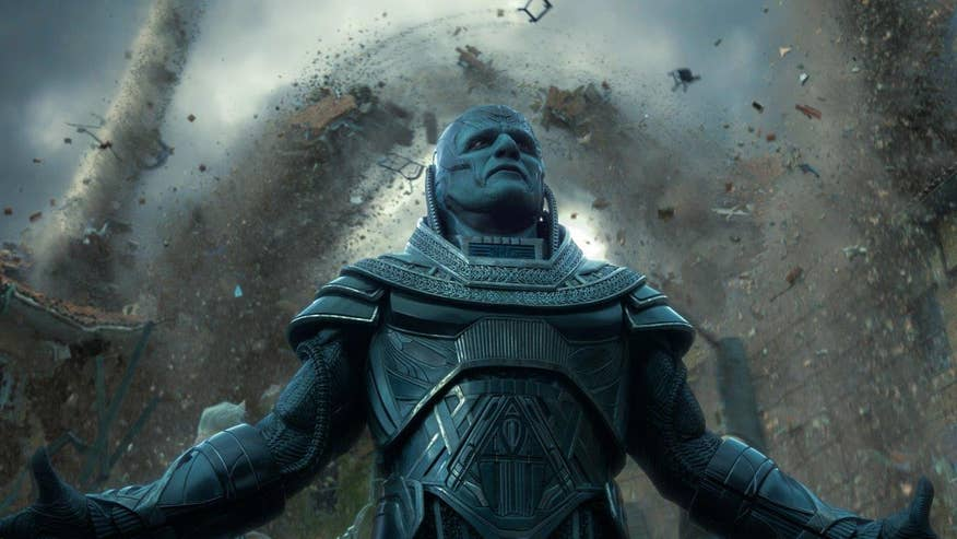 Fox411 Movies: Rotten Tomatoes Editor-in-Chief Matt Atchity breaks down this weekend's movies, including: 'X-Men: Apocalypse' and 'Alice Through The Looking Glass'