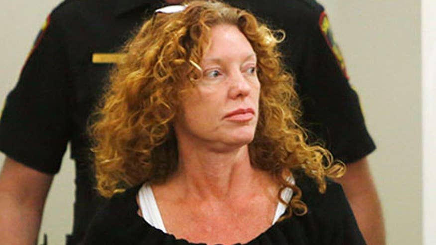 Tonya Couch faces charges of hindering the apprehension of a felon, money laundering