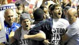 Injuries, arrests reported at recent anti-Trump protests