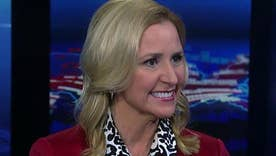 Arkansas attorney general on why she supports Donald Trump