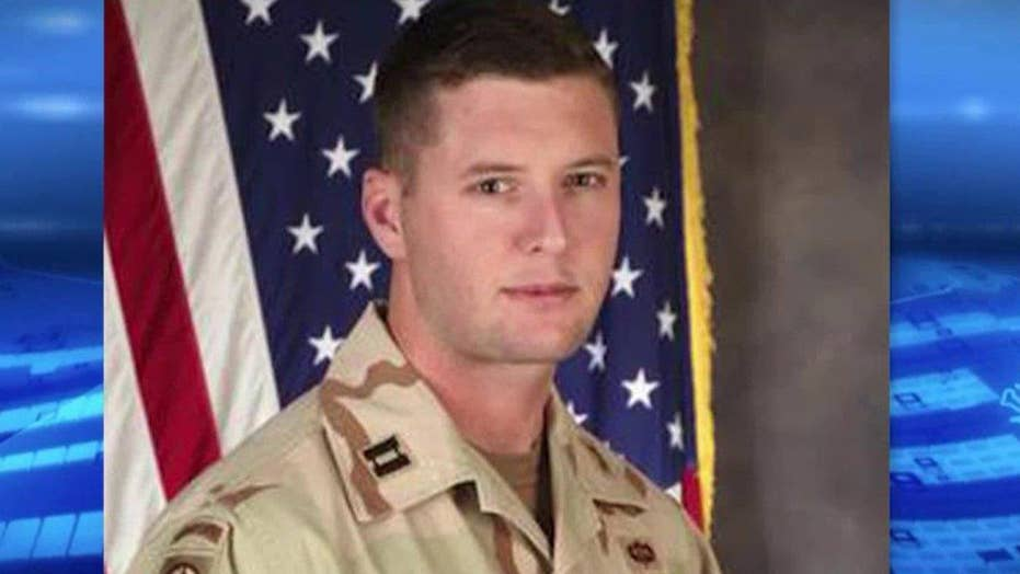 Veteran honored to serve as Under Secretary of the Army