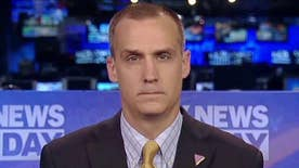 'Fox News Sunday' exclusive interview with Donald Trump's campaign manager