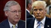 Senate Majority Leader talks 2016 race, new memoir 'The Long Game'