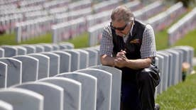 What is the mood of our nation's veterans in 2016?
