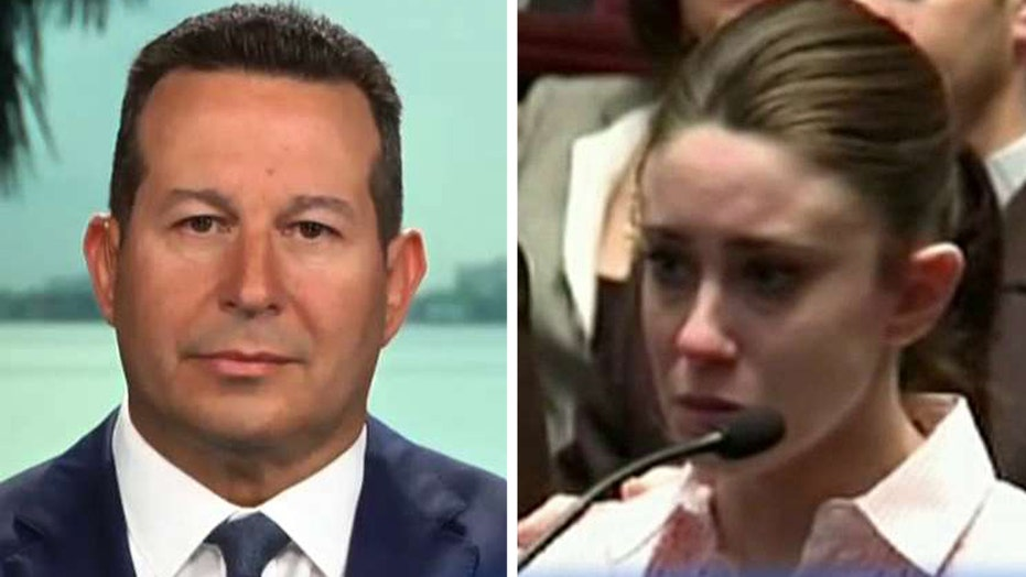 Casey Anthony's former attorney speaks out