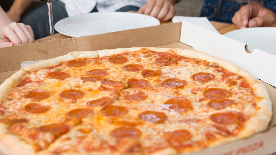 Italy court rules dad can pay child support in pizza