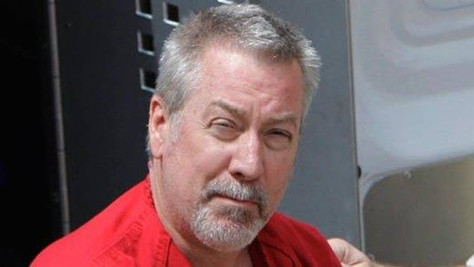 Drew Peterson convicted in murder-for-hire plot