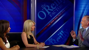 'The O'Reilly Factor' examines new immigration statistics