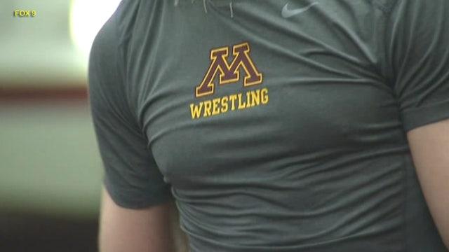 Xanax scandal rocks University of Minnesota wrestling team