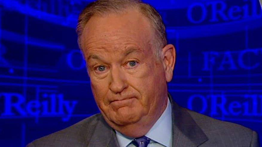 'The O'Reilly Factor': Bill O'Reilly's Talking Points 6/1