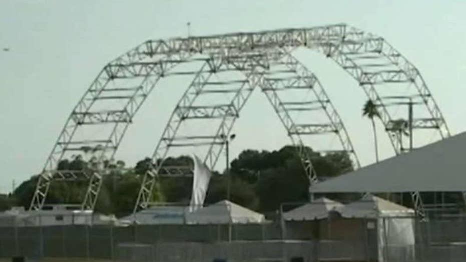 2 dead, 57 hospitalized after Florida music festival