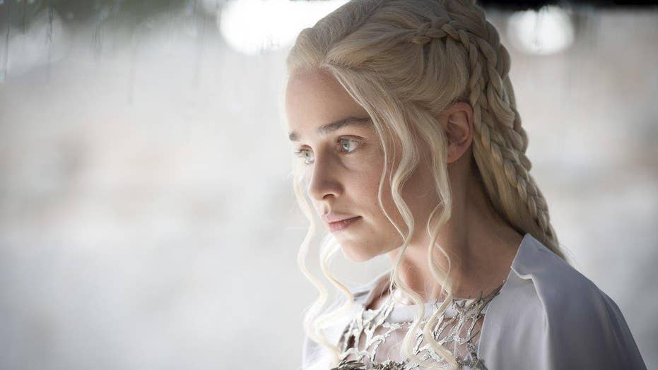 Is 'Game of Thrones' pretty much just porn?