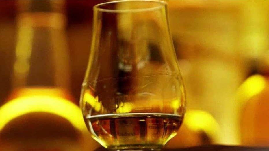 June 1, 1495: Scotch whisky appears in written record