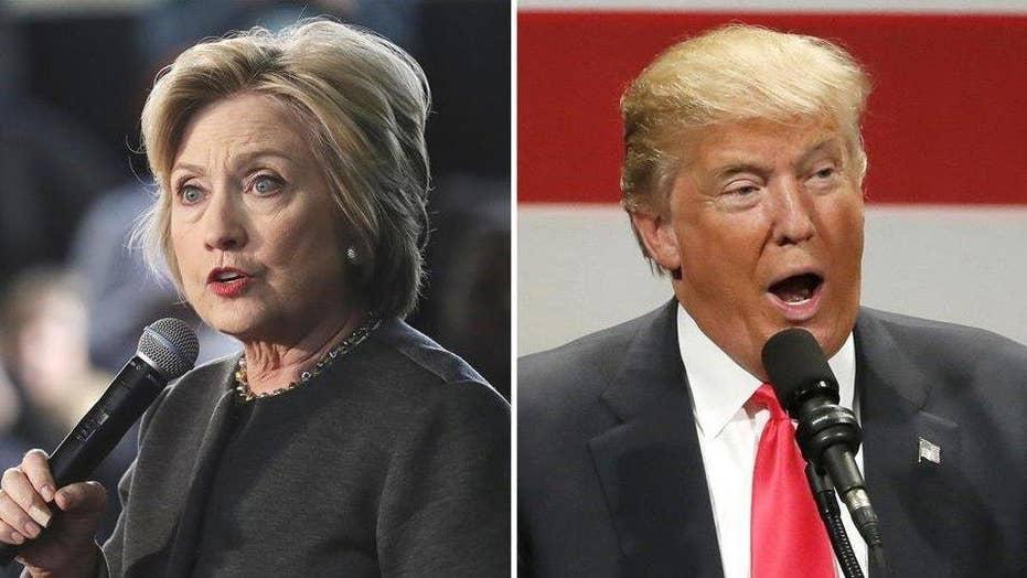 Trump, Clinton getting fair and balanced media coverage?