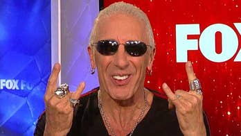 Fox Rocks: Twisted Sister singer Dee Snider discusses the band's farewell tour, why he told Donald Trump to not play 'We're Not Gonna Take It' and Cleveland's 'Louder Than Words: Rock, Power & Politics' exhibit
