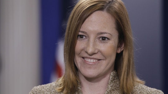 Cornyn presses Psaki on coronavirus rules for migrant caravan after transition resists ending travel limits