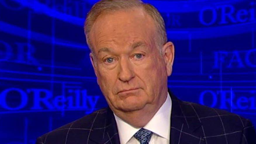 'The O'Reilly Factor': Bill O'Reilly's Talking Points 6/2