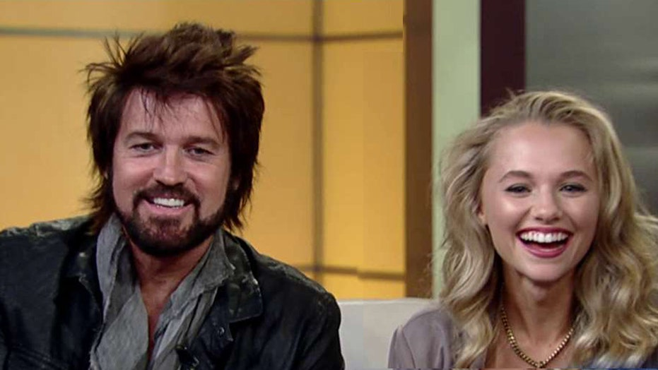 Billy Ray Cyrus to star in 'Still the King'