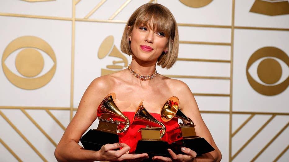 Taylor Swift still unlucky in love