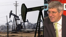 Defcon 3: Economist Stephen Moore talks new book 'Fueling Freedom' and Trump energy plan