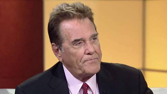 Chuck Woolery Talks Wheel Of Fortune 2016 Campaign On
