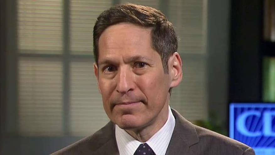 On 'Your World,' Dr. Tom Frieden lays out the facts