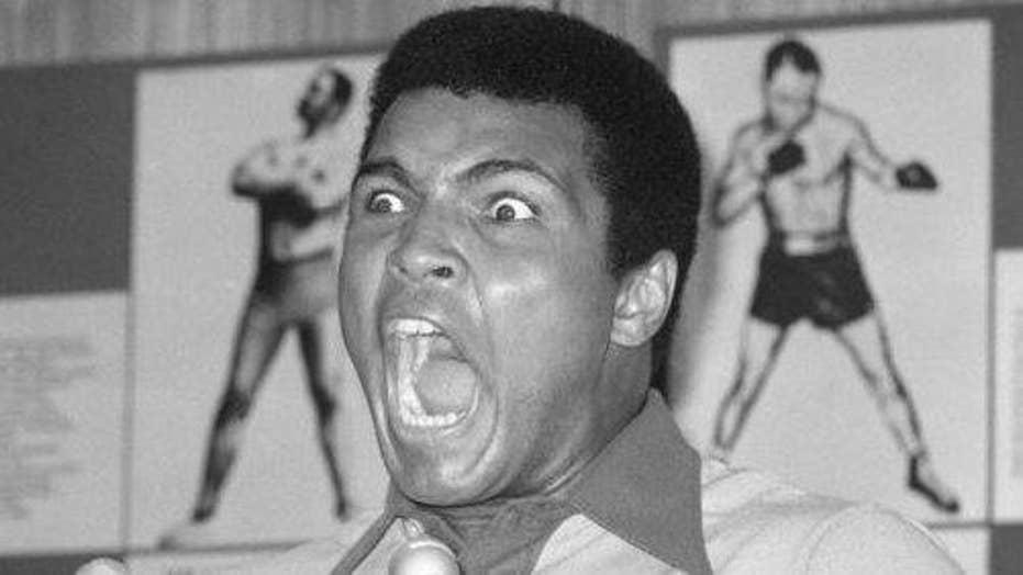Bob Arum on Muhammad Alis legacy