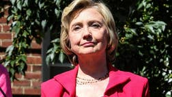 American voters think Hillary Clinton put national security at risk by mishandling classified emails -- and that she's lying about it.