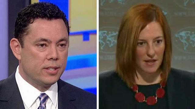 Congressman demands answers from State Dept. over censorship