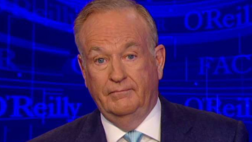 'The O'Reilly Factor': Bill O'Reilly's Talking Points 6/6