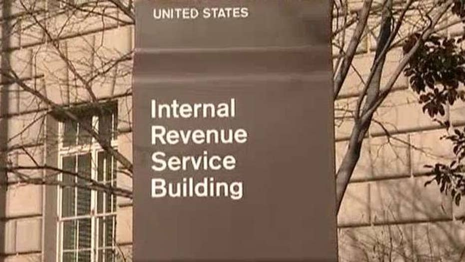 IRS files list of Tea Party groups targeted 3 years later