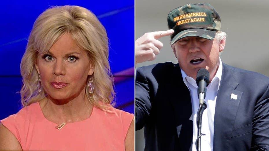 Gretchen's Take: Should Trump apologize to Judge Curiel?