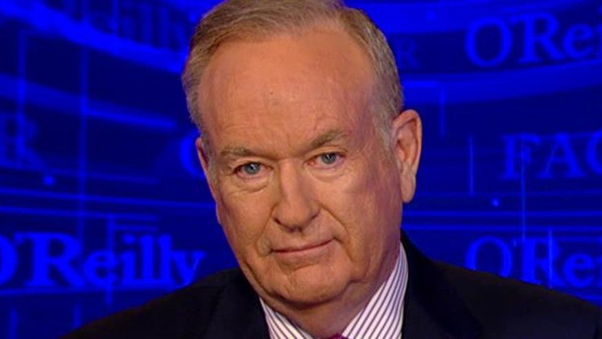 'The O'Reilly Factor': Bill O'Reilly's Talking Points 6/7