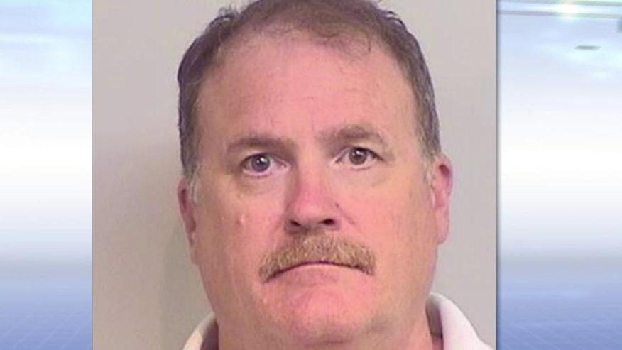 Cops: James Halsell may have been drunk, speeding