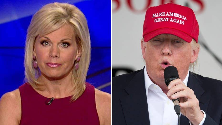 Gretchen's Take: Why is Trump focusing on divisive issues?