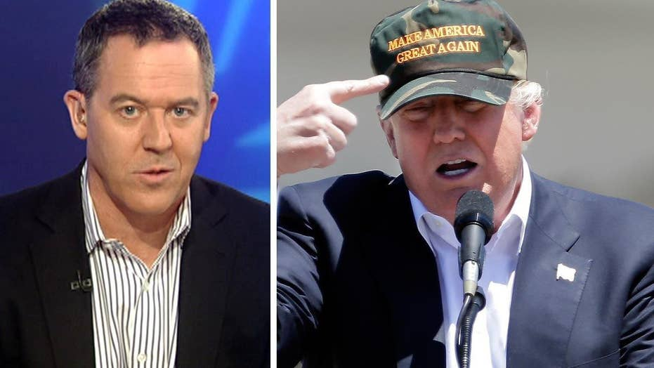 Gutfeld: Why do Trump's comments about bias sound familiar?