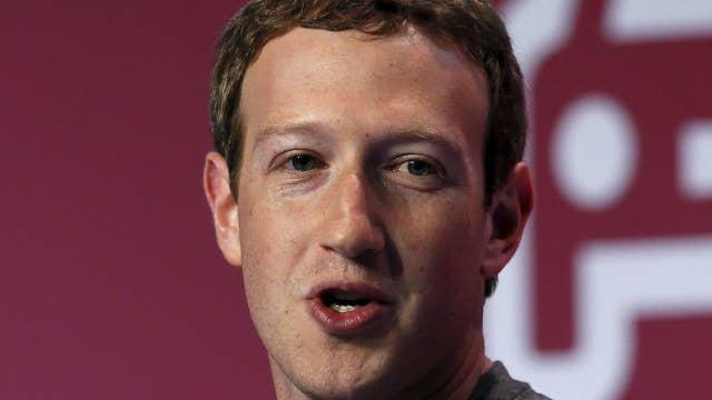 Mark Zuckerberg hack puts passwords in the spotlight