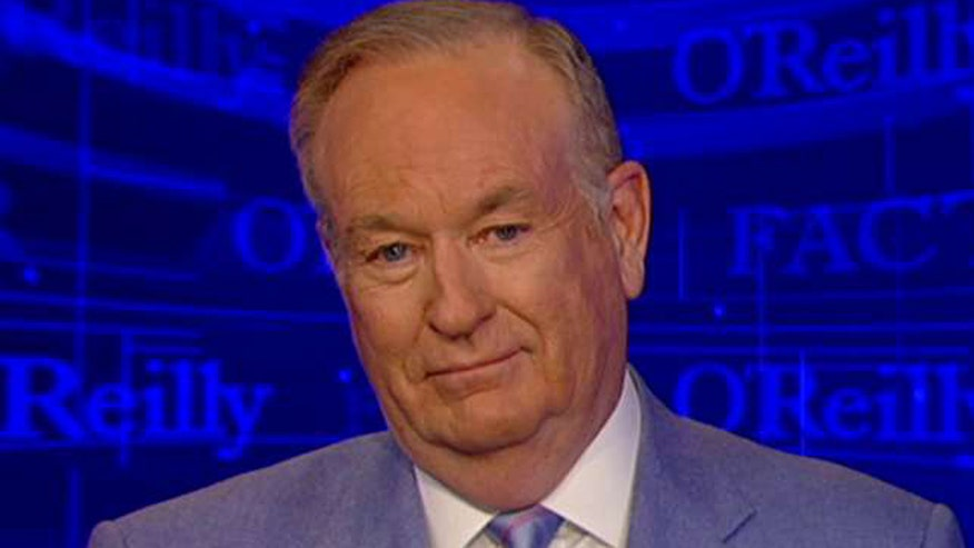 'The O'Reilly Factor': Bill O'Reilly's Talking Points 6/8