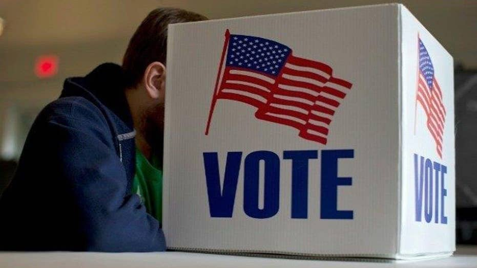 Proposed bill would let illegal immigrants vote in elections
