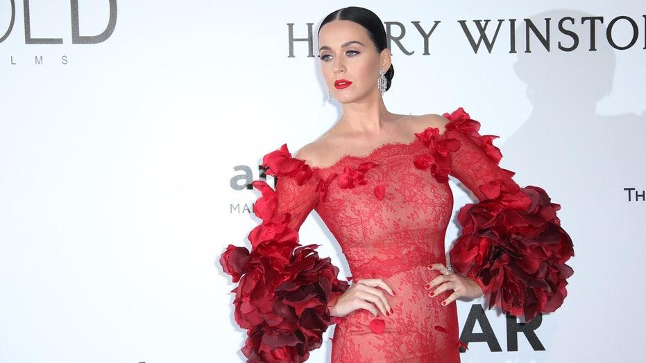 Katy Perry making women fat?