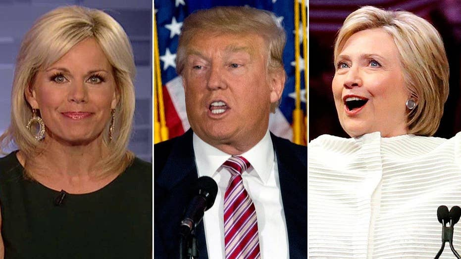 Gretchen's Take: How Hillary's historic moment helps Trump