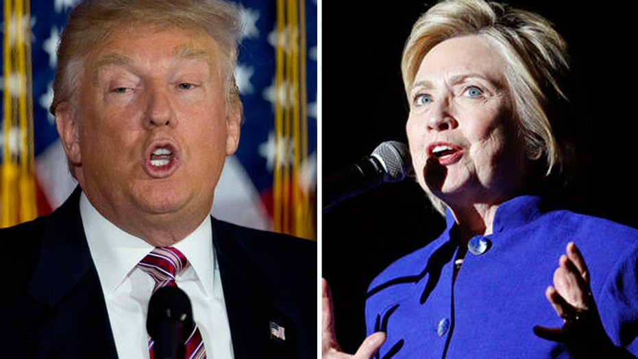 How will the matchup between Trump and Clinton play out?